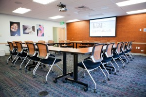 boardroom Photo for rental page