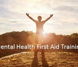 Mental Health First Aid Training at Doctors Care