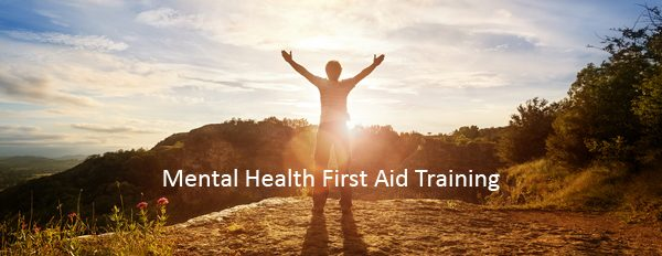 Mental Health First Aid Training at Doctors Care - Doctors Care