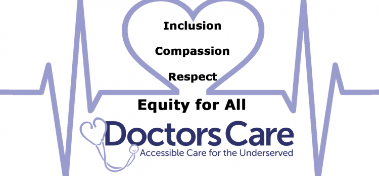 Equity for All Statement